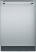 Thermador Professional Sapphire Series  DWHD650JFP Fully Integrated Dishwasher