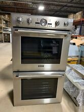 Thermador Professional Series PODC302J 30 Inch Double Electric Wall Oven  0283