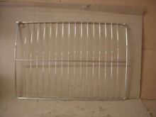 GE Double Oven Lower Oven Rack Part   WB48X58