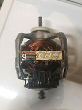 Frigidaire Stack  Dryer Motor Part   134113700 5303937189 1164077 131462100D