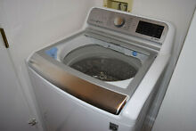 LG WT7600HWA 5 2 cu ft Mega Capacity Top Load Washer w TurboWash   5yr warranty