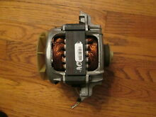 Genuine Whirlpool Kenmore W10249628 Washing Machine Drive Motor