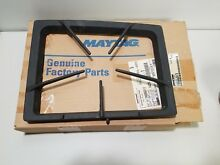 Maytag Black Gas Stove Grate Part  74006011