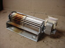 Electrolux Wall Oven Cooling Fan Motor Part   318073017