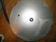 Bosch OEM 11019840 11009074 Induction Cooktop Hotplate   Lid