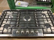 Bosch NGM8655UC 800 36 Stainless Steel Gas Burner Cooktop  0252