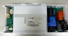 W10654005 WPW10654005 WHIRLPOOL MAYTAG DRYER CONTROL BOARD OEM NEW