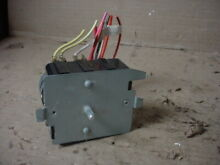 Fisher   Paykel Dryer Timer Part   WE4M187
