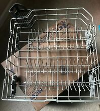 Genuine Whirlpool Dishwasher Lower Rack W10728159