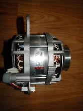 Frigidaire Electrolux Washer Motor Assembly 5304515840