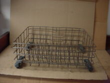 GE Dishwasher Lower Rack Assembly Part   WD28X10349