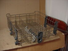 GE Dishwasher Upper Rack Assembly As Shown Part   WD28X10348