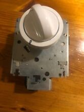 Frigidaire Washer Timer 137394000  134378400  good used free shipping