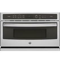 GE Profile PSB9240SFSS Series 30 in Stainless Steel Wall Oven with Advantium