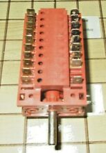 Bosch HBL 500 series Oven Selector Switch 00421011  421011  1100685  830033