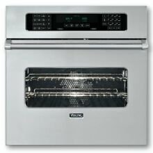 Viking Professional VESO5302TSS 30 Inch Single Electric Wall Oven