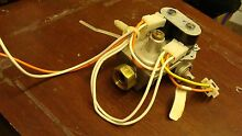 Sears Kenmore Dryer 41792142101 Gas Valve Assembly Used