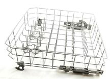Genuine KitchenAid Dishwasher Lower Rack Assembly W11023966 PS11770191 Whirlpool