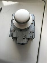 Maytag Washer Timer 22003219 22002718 6 261880 Used Good Condition With Knob