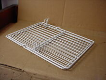GE Refrigerator Freezer Section Wire Shelf Lot of 3 for Model   GSS25WGTACC