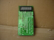 GE Microwave Control Board Part   WB27X10872