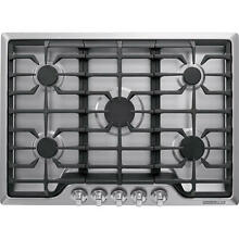 30  DROP In GAS Cooktop 5 BURNERS Kenmore Pro 33693   Stainless Steel