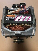Genuine Frigidaire 134159500 Washer Drive Motor