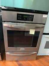 Frigidaire Ffgw2425QS 24  Built in Single Gas Wall Oven   Stainless Steel  5154