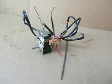 GE Double Wall Oven Thermostat Assembly Part   WB24X184