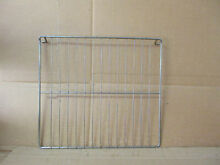 GE Double Wall Oven Rack w  Some Wear Aging Part   WB48X82