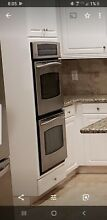 GEProfile27  Built in Stainless Steel Double  Oven Local PickUp laguna Niguel