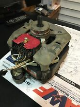 Kenmore Washer Motor Used 3352287