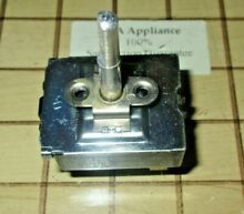 NEW Thermador Microwave Power Selector 00414483  14 39 305 01  414483