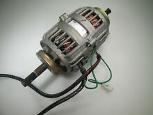 Fisher Paykel Dryer Motor 395222P  395222   663BMVS A11 30 DAY WARRANTY DGIX2