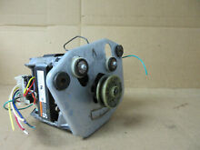 Maytag Washer Motor Part   21001950