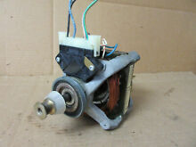 Frigidaire Washer Motor Part   3395652