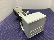 GE Refrigerator Ice Maker Assembly 470269G48 CAN9