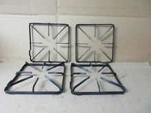 Hotpoint GE Range Oven Grate w  Wear Staining Part   WB31K10012