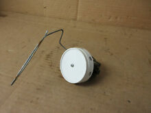 Frigidaire Freezer Thermostat w  Knob Part   216150300