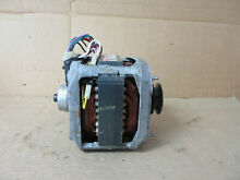 Frigidaire Stack  Washer Drive Motor Part   131653300 131653300C