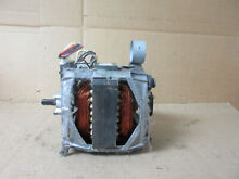 Whirlpool Stackable Washer Drive Motor Part   3951550