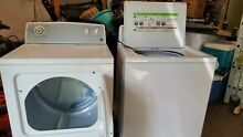 2014 Kenmore Washing Machine and Dryer   White  Links   Model  s in Description