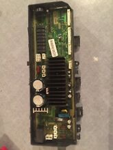 Samsung Control Panel PCB Board Part  DC92 00200E