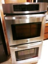 Kenmore 27   Electric Stainless Steel Double Wall Oven
