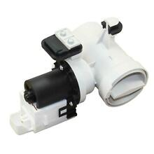 Washer Drain Pump Motor For Whirlpool Duet WFW8300SW02 MHWZ400TQ02 Maytag Epic