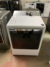 Maytag MGDB835DW White Front Load Gas