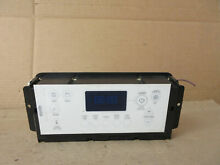 Whirlpool Range Control Board Timer Clock Part   W10173526