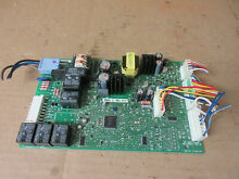 Hotpoint GE Refrigerator Control Board Part   WR55X10174