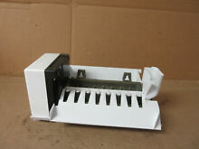 Whirlpool Refrigerator Ice Maker Assembly Part   W10190960