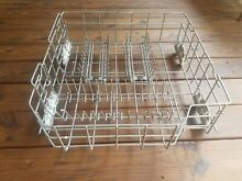 Kitchenaid Whirlpool Kenmore Dishwasher Lower Rack  W11023966